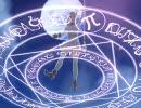 【ニコニコ動画】aviutl拡張編集で魔法陣作ってみたを解析してみた