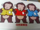 ファンキーな猿たち