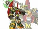 ロックマンXコマンドミッション 第7話 「発信基地を叩け!」 前