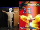 【ニコニコ動画】【北斗の拳】『ひげダンス を 踊ってみた』比較【ひげサウザー】を解析してみた