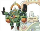 ロックマンXコマンドミッション 第7話 「発信基地を叩け!」 後
