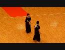 【ニコニコ動画】天道流(薙刀術【長刀術】)の動画を解析してみた