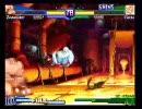 ZERO3 ザンギ vs 元 part1