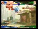 ZERO3 ザンギ vs 元 part3