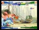 ZERO3 ザンギ vs 元 part4