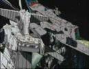 地球連邦軍動画 (F91編)を再生