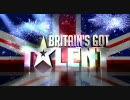 【Britain's Got Talent】Janey Cutler 様準決勝戦での御活躍
