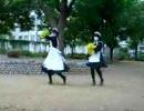 らき☆すた最終回 「もってけ!セーラーふく」を踊ってみた