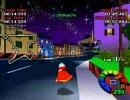 Playstation - Motor Toon Grand Prix 2 Toon Village
