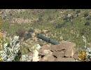 【ニコニコ動画】【アフガン】 中国製85式107mmロケット砲を使い基地を攻撃するを解析してみた
