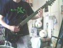 Versailles 「愛と哀しみのノクターン」 弾いてみた