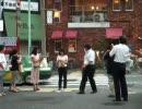 赤信号を無視したら車に轢かれた菅直人さん