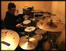 【ニコニコ動画】マリオドラムの人のとってもCrazyなドラムを解析してみた