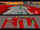 【実況】ゆっくりカート 周回遅れ制限プレイ4【スーパーマリオカート】 thumbnail