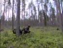 フィンランド国防軍 2005年度 演習動画