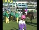 【ニコニコ動画】【これはひどい】おぎやはぎ・おぎのAJCC実況【競馬】を解析してみた
