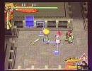 Wii 風来のシレン3 からくり屋敷の眠り姫 プレイ動画説明つき TGS07
