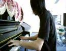 ひぐらしのなく頃に「you」を弾いてみました。