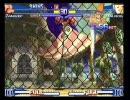 ZERO3 Vバルログ vs Vザンギ
