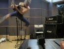 【ニコニコ動画】TENGAマスクさんがDON'T SAY LAZYをバンド演奏してみたってばよ!!!!!を解析してみた