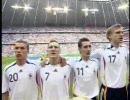 2006年ドイツW杯 出場全チームの選手紹介and国歌(A組・B組)