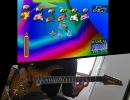 【ニコニコ動画】【FF】チョコボのテーマを弾いてみた【チキンピッキング】