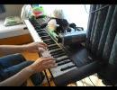うしとカエルがココロを弾いてみた thumbnail