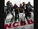 N.C.B.B. (NORTH COAST BAD BOYZ) - Susukino Luv (Remix)
