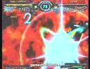 GGXX AC 小川(エディ) vs かきゅん(聖ソル)8