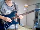 【超電磁砲】LEVEL5-judgelight-を弾いてみた【fripSide】 thumbnail