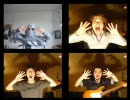 【ニコニコ動画】【けいおん!!】GO!GO!MANIAC【M;S復活コラボ!】を解析してみた