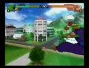 ドラゴンボールZ Sparking! METEOR体験版プレイ動画7