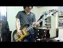 L'ArcのROUTE 666のベースを弾いてみた★ thumbnail