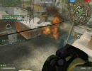 BF2 爆発Modを作者がプレイしてみた