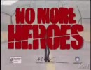 No More Heroes TGS '07 Trailer