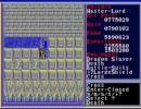 ほぼ初見のザナドゥ(Xanadu)シナリオ2を実況プレイ part-64