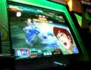 ガンダムカードビルダー0083全国対戦 グフ飛 vs 脱走チョアレEXAM