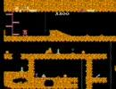 ファミコンプレイ GAMEOVERで即ゲームセット Part1