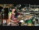 【けいおん!!】川口千里ちゃんがListen!!を叩いてみた【ドラム】 thumbnail