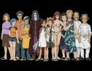 ラジオ アベノ橋魔法商店街 2002/11/03放送分