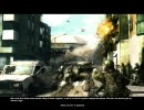 ゲームプレイ動画 World in Conflict  - M01 Invasion! 1 of 3