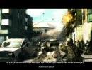 ゲームプレイ動画 World in Conflict  - M01 Invasion! 1 of 3