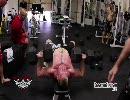 【ニコニコ動画】[UFC]ブロック・レスナー最新トレーニング映像[カーウィン戦前]を解析してみた