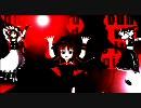【ニコニコ動画】【東方MMD】No Life Queen 高画質版【PV】を解析してみた