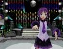 【UTAU+MMD】デフォ子で『my song』