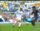 【ジダン】 Zidane Amazing Skills Compilation 【サッカー】