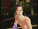 友達を世界チャンピオンにする為パンチアウトを実況プレイ2 第04話 thumbnail