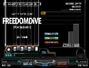 FREEDOM DiVE [for butanic]~人類の挑戦~ thumbnail