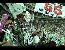 【ニコニコ動画】【福岡ダイエーホークス】ライトスタンド最上段の応援風景/2003.8.20を解析してみた