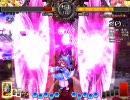 【非想天則】紫 vs 幽々子(うp主)(in Phantasm)